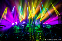 Umphrey's McGee; Rams Head Live; Baltimore, MD; 8/1/2014