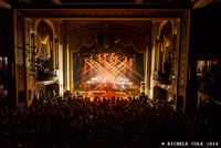 The String Cheese Incident; Lincoln Theatre; Washington, DC; 11/4-11/5/2014