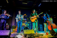The Woodshedders; Bright Box Theatre; Winchester, VA; 1/10/2015